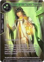 Envoy of the Dragon Priestess (Full Art) - ADK-095 - C