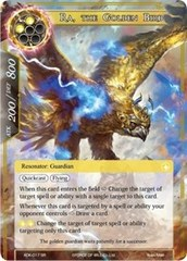 Ra, the Golden Bird - ADK-017 - SR