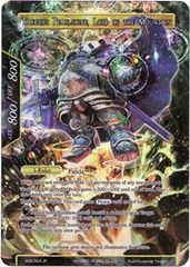 Taegrus Pearlshine // Taegrus Pearlshine, Lord of the Mountain (Alternate Art) - ADK-024 - R