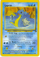 Lapras - 12 - Promotional on Channel Fireball
