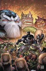 Batman Teenage Mutant Ninja Turtles II#3 (Of 6)