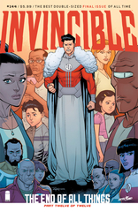 Invincible #144 (Mature Readers) (Cover A - Ottley & Fairbairn)
