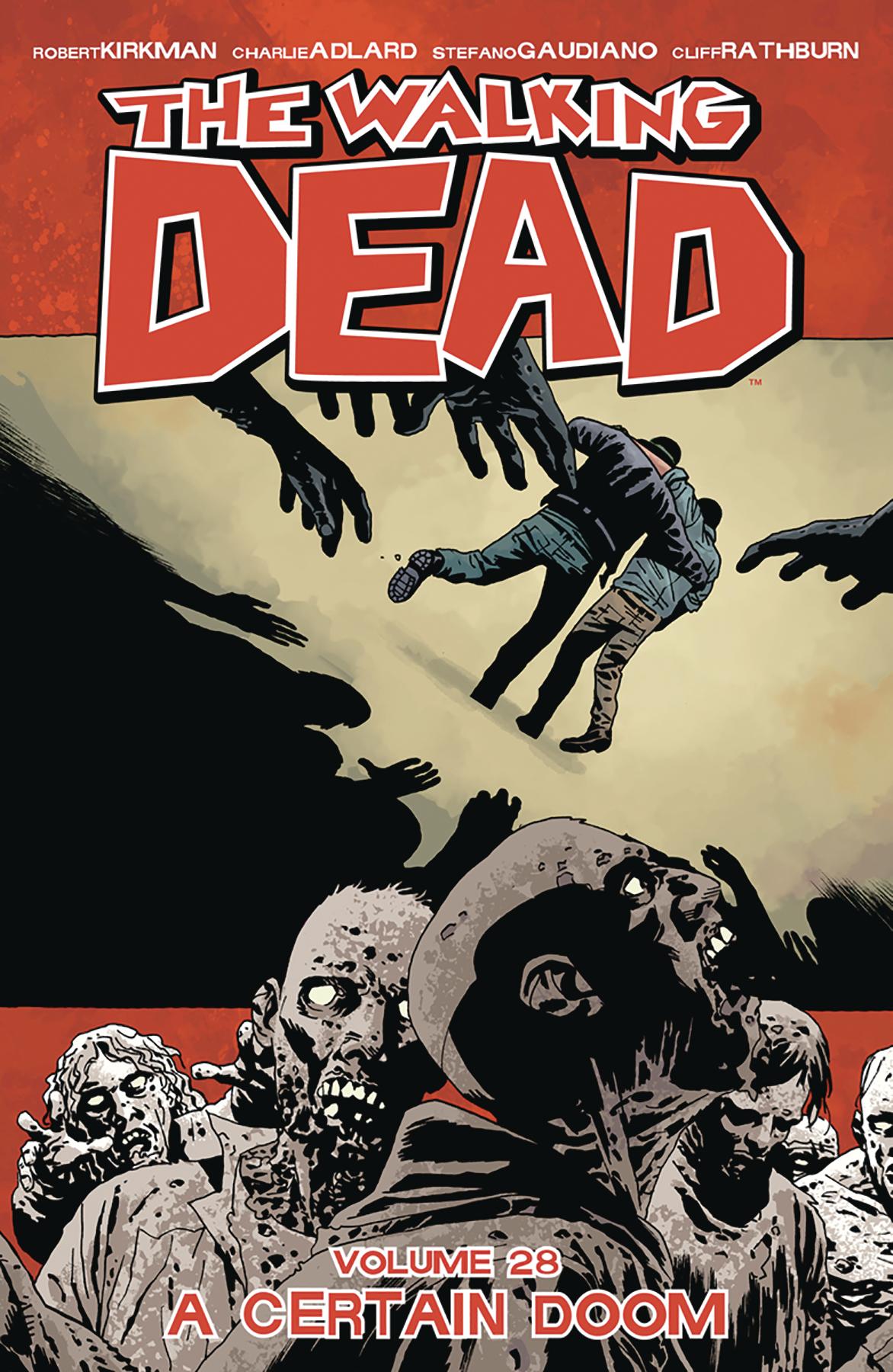 Walking Dead Tp Vol 28 (Mr) (NOV170636)