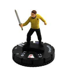 Captain Kirk - 026 - Rare