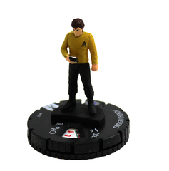 Ensign Chekov - 007 - Common