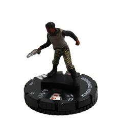 Klingon Commander - 028 - Rare