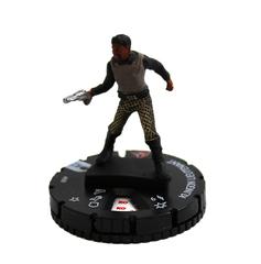 Klingon Lieutenant - 008 - Common