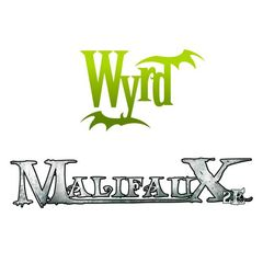 Wyrd: Malifaux - Beast Within And Ferdinand Vogel
