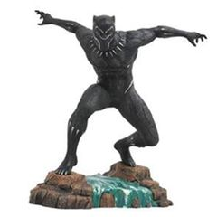 Marvel Gallery: Black Panther (2018) - Black Panther Pvc Statue