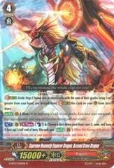 Supreme Heavenly Emperor Dragon, Accend Grave Dragon - G-BT13/036EN - R