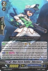 Blue Storm Soldier, Eldermoss - G-BT13/048EN - R