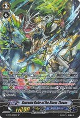 Supreme Ruler of the Storm, Thavas - G-BT13/S08EN - SP