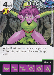 Blink - Prepared in the Pens (Card Only)