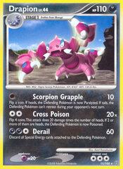 Drapion - 15/100 - Rare
