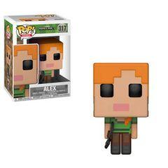 Pop! Games 317: Minecraft - Alex