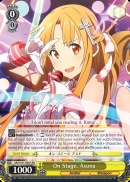 On Stage, Asuna - SAO/S51-E001 - RR