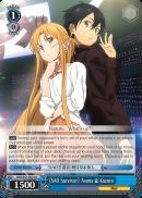 <<SAO Survivor>> Asuna & Kazuto - SAO/S51-E075 - R