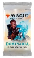 Dominaria Booster Pack - Japanese