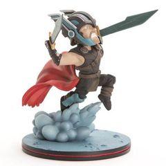 Q-Fig Diorama: Thor: Ragnarok - Gladiator Thor