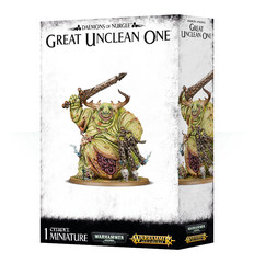 8341 Daemons of Nurgle: Great Unclean one