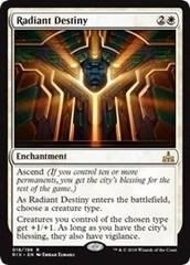 Radiant Destiny - Foil