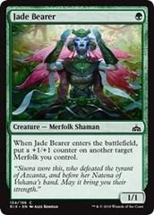 Jade Bearer - Foil