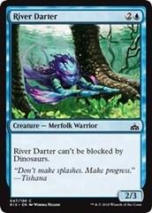 River Darter - Foil