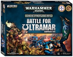 Warhammer 40K Dice Masters: Battle For Ultramar Campaign