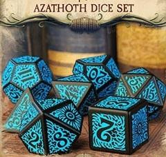 Call Of Cthulhu: Outer Gods: Azaroth