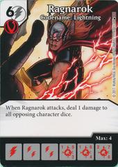 Ragnarok - Codename Lightning (Card Only)