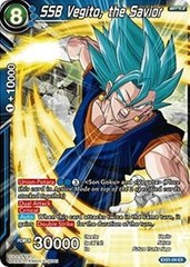 SSB Vegito, the Savior - EX01-04 - EX