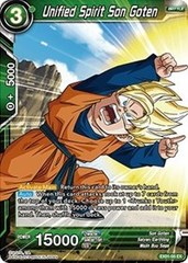 Unified Spirit Son Goten - EX01-05 - EX