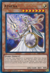 Athena - SR05-EN013 - Common - 1st Edition on Channel Fireball