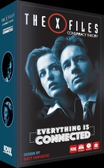 The X-Files - Conspiracy Theory