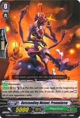 Outstanding Mutant, Promularva - G-EB02/049EN - C