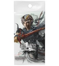 Final Fantasy Tcg: Opus VI Collection Booster Pack