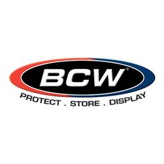 Bcw 70 X 70 Board Game Sleeves