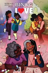Bingo Love Original Graphic Novel