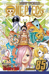 One Piece Gn Vol 85