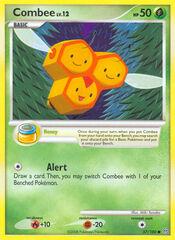 Combee - 57/100 - Common