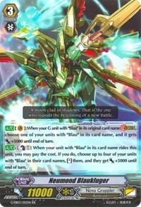 Cardfight! Vanguard Zeroth Dragon of Destroy Star Stark G-EB03//001EN ZR N-Mint
