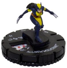 All-New Wolverine - 036 - Rare