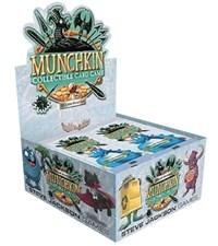 Munchkin CCG: Season 1 Booster Box
