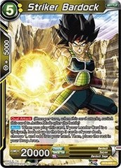 Striker Bardock - BT3-086 - C
