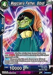 Magician's Father, Bibidi - BT3-046 - C