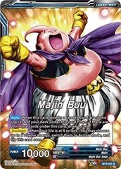 Majin Buu // Majin Buu, Completely Revived - BT3-031 - R
