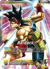 Bardock // Unwavering Justice Bardock - BT3-082 - R on Channel Fireball