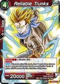 Heightened Evolution Super Saiyan 3 Son Goku BT3-032 UC Dragon Ball Super TCG NM