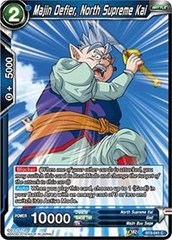 Majin Defier, North Supreme Kai - BT3-041 - C