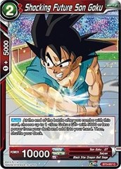 Shocking Future Son Goku - BT3-007 - C